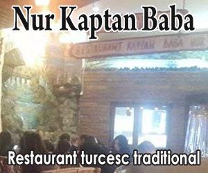Nur Kaptan Baba