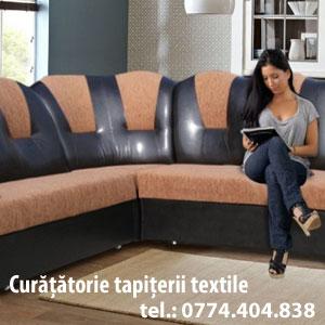 Curatorie Tapiterii Textile
